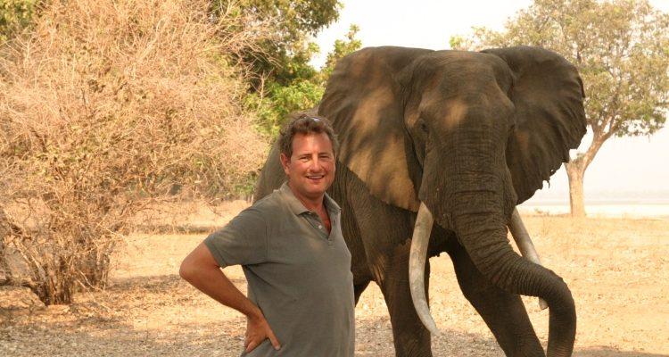 Hosted Ethiopia Safari with Francis Naumann