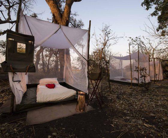 Private Mobile Safaris