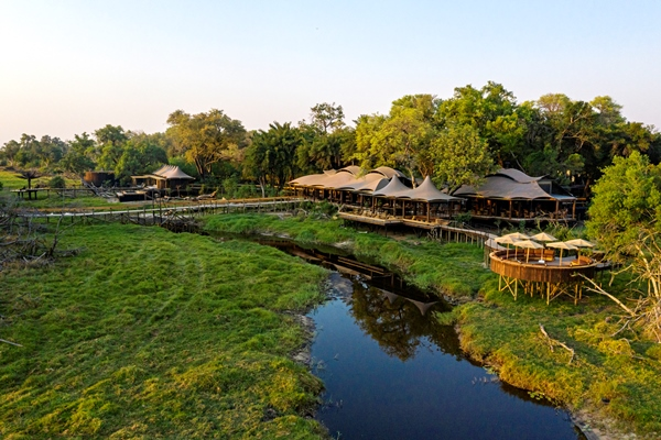 Xigera Okavango Delta