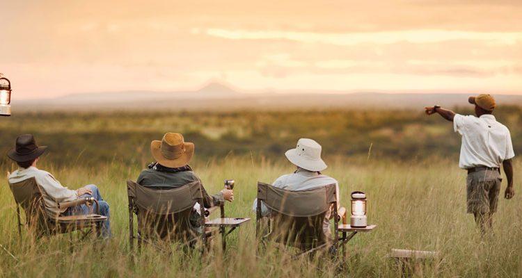 One country safari – Tanzania
