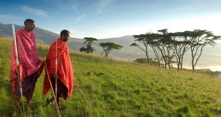 Tanzania featured in BBC's David Attenborough series, 'A Perfect Planet'.