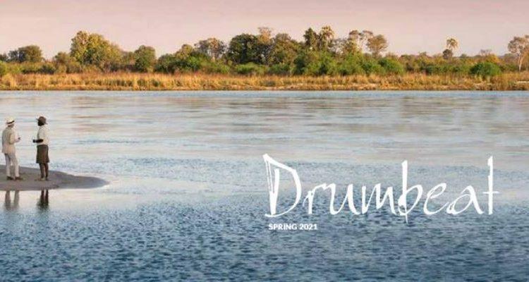 Drumbeat Spring 2021