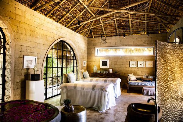 Segera Retreat, Laikipia, Kenya