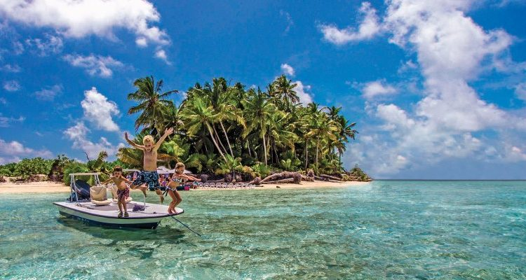 Holidays to dream of – Island hopping in Seychelles