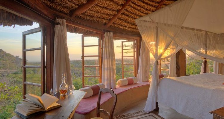 The timeless safari camps we love to recommend