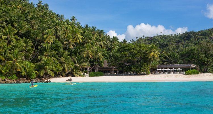 Seychelles is go!