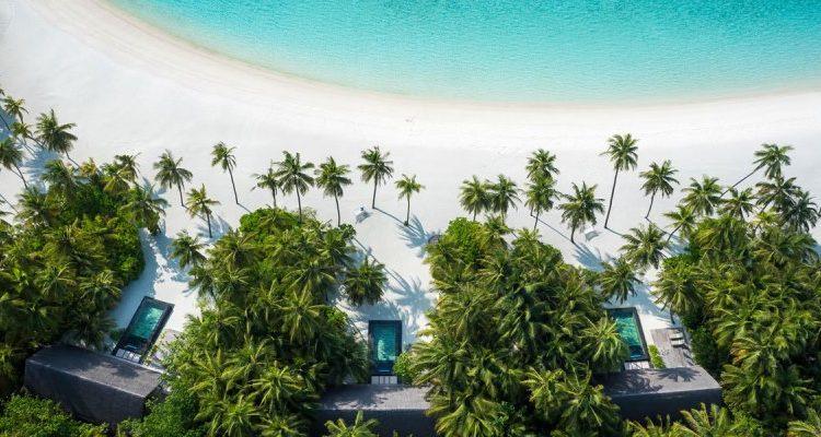 Maldives are go!
